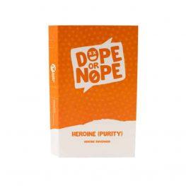 dope or nope heroine purity test.jpg