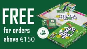 free on orders 300x169