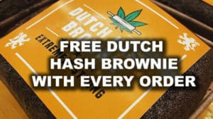 free brownie 300x169